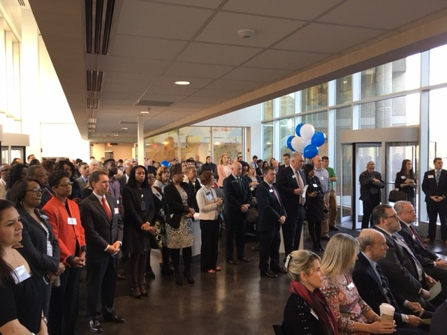 Kaiser Permanente Brings Contact Center, 800 New Jobs to Gwinnett Place CID