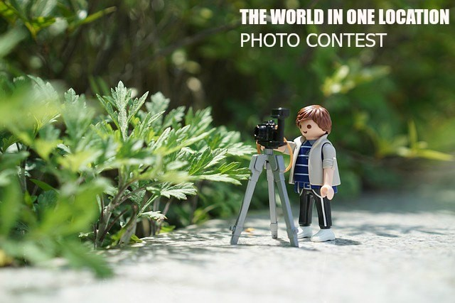 Gwinnett Place CID Launches Community Photo Contest