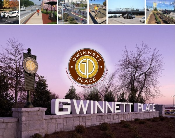 Gwinnett Place: County Government Remains Committed